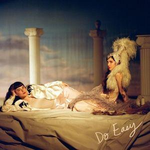 Do Easy (Lp,Weiß+Mp3) (Vinyl), Tasseomancy