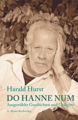 Do hanne num - Harald Hurst |
