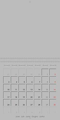 Do-it-yourself calendar (Wall Calendar 2019 300 × 300 mm Square) - Produktdetailbild 6