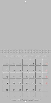 Do-it-yourself calendar (Wall Calendar 2019 300 × 300 mm Square) - Produktdetailbild 8