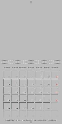 Do-it-yourself calendar (Wall Calendar 2019 300 × 300 mm Square) - Produktdetailbild 11