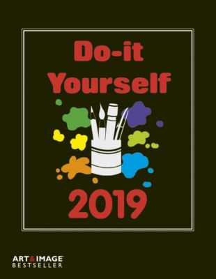 Do-It-Yourself schwarz 2019