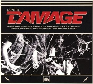 Do The Damage, Damage