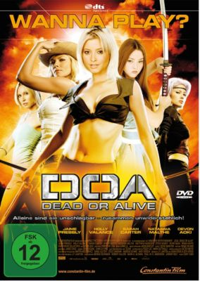 DOA - Dead or Alive, Diverse Interpreten
