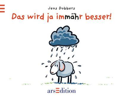 Dobbers, J: Das wird ja immähr besser!, Jens Dobbers