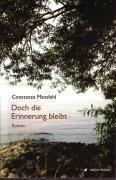 Doch die Erinnerung bleibt - Constanze Mansfeld pdf epub