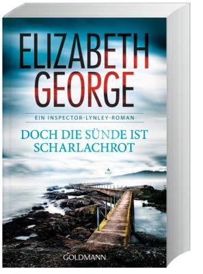 Doch die Sünde ist scharlachrot, Elizabeth George