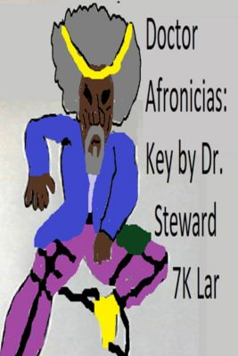 Doctor Afronicias: Key, Dr. Steward 7K Lar