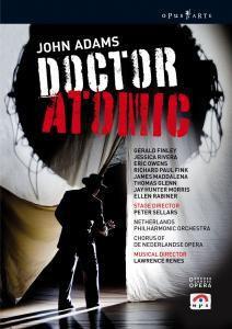 Doctor Atomic, Renes, Finley, Rivera, Owens