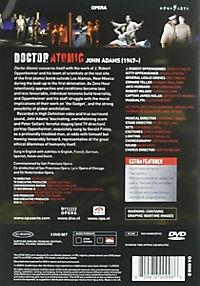 Doctor Atomic - Produktdetailbild 1