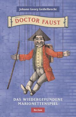 Doctor Faust, Johann Georg Geisselbrecht