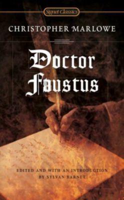 Doctor Faustus, Christopher Marlowe