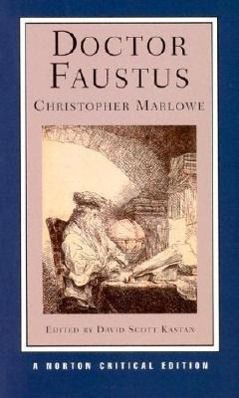 Doctor Faustus, Christopher Marlowe