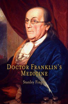 Doctor Franklin's Medicine, Stanley Finger