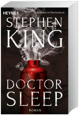 Doctor Sleep, deutsche Ausgabe - Stephen King pdf epub