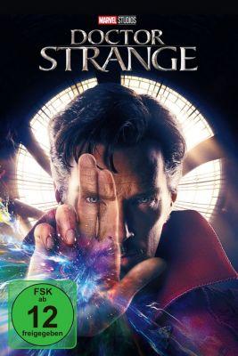 Doctor Strange, Steve Ditko, Stan Lee