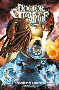 Doctor Strange, Neustart - Der oberste Zauberer der Galaxie -  pdf epub