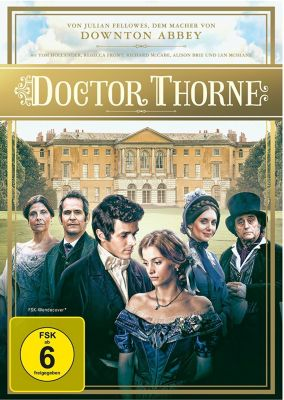 Doctor Thorne, Doctor Thorne