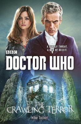 Doctor Who - Der kriechende Schrecken - Mike Tucker |