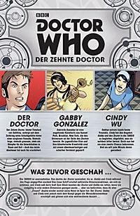 Doctor Who - Der zehnte Doctor - Die Sünden des Vaters - Produktdetailbild 3