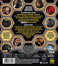 Doctor Who - Die komplette 9. Staffel - Produktdetailbild 1