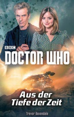 Doctor Who: Doctor Who: Aus der Tiefe der Zeit, Trevor Baxendale