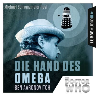 Doctor Who Romane: Die Hand des Omega - Doctor Who Romane 1 (Gekürzt), Ben Aaronovitch