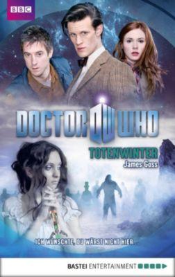 Doctor Who - Totenwinter, James Goss