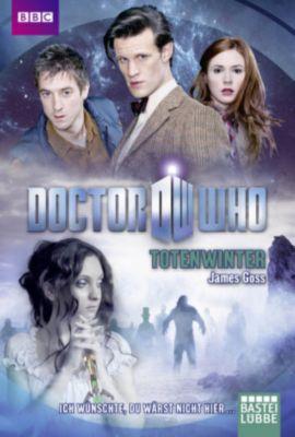 Doctor Who - Totenwinter - James Goss  