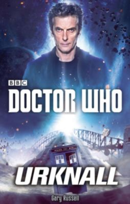 Doctor Who - Urknall - Gary Russell  