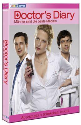 Doctor's Diary: Männer sind die beste Medizin - Staffel 1, Doctor's Diary