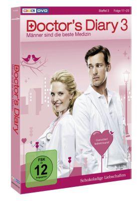 Doctor's Diary: Männer sind die beste Medizin - Staffel 3, Diverse Interpreten