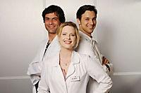 Doctor's Diary: Männer sind die beste Medizin - Staffel 3 - Produktdetailbild 4