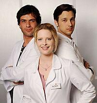 Doctor's Diary: Männer sind die beste Medizin - Staffel 2 - Produktdetailbild 5