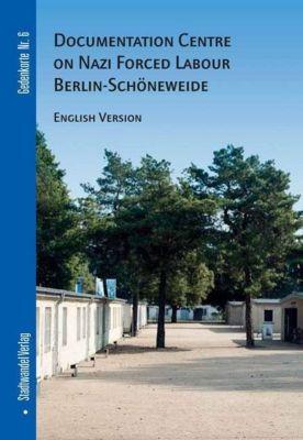 Documentation Centre on Nazi Forced Labour Berlin-Schöneweide, Frank Schmitz