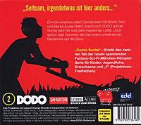 Dodo, Audio-CDs<br/>Tl.2 Dodos Suche, Audio-CD - Produktdetailbild 1