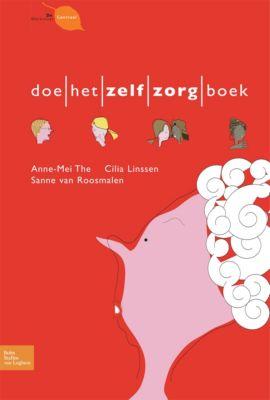 Doe-het-zelfzorg-boek, A. M. The, Cilia Linssen, S. van Roosmalen
