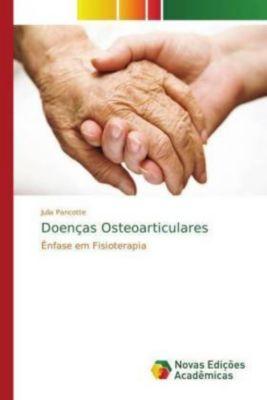 Doenças Osteoarticulares, Julia Pancotte