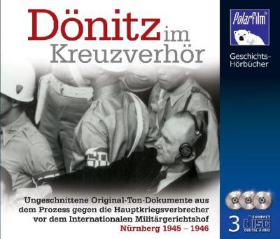 Dönitz Im Kreuzverhör, Various