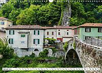 Dörfer des Luganer Sees (Wandkalender 2019 DIN A3 quer) - Produktdetailbild 1