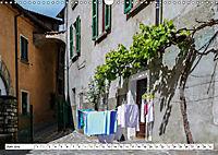 Dörfer des Luganer Sees (Wandkalender 2019 DIN A3 quer) - Produktdetailbild 6