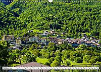 Dörfer des Luganer Sees (Wandkalender 2019 DIN A3 quer) - Produktdetailbild 10