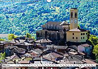 Dörfer des Luganer Sees (Wandkalender 2019 DIN A3 quer) - Produktdetailbild 3