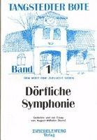 Dörfliche Symphonie - August W Beutel pdf epub