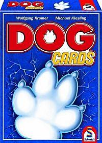 Dog Kartenspiel