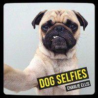 Dog Selfies, Charlie Ellis