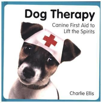 Dog Therapy, Charlie Ellis