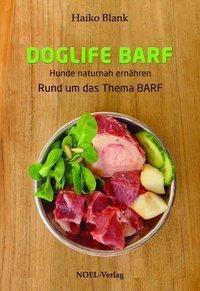 Doglife Barf - Haiko Blank  