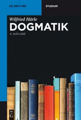 Dogmatik, Wilfried Härle