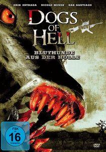 Dogs of Hell - Bluthunde aus der Hölle, Peter Sullivan, Jeffrey Schenck